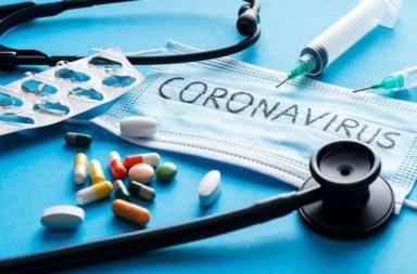 شركة ميرك تطلب من إدارة الغذاء والدواء الموافقة على أول حبوب مضادة لفيروس كوفيد-19 - دواء مولنوبيرافير - علاج علاج كوفيد-19