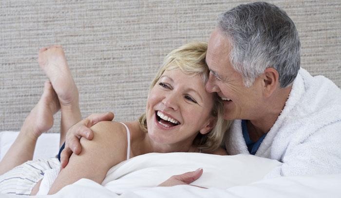 ما هو تاثير استئصال الرحم على الحياة الجنسية عند المراة ؟