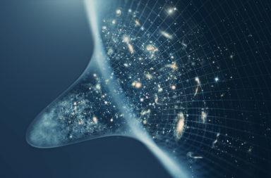 عشر نظريات مدهشة عن الكون - لماذا يتخذ الكون تلك الطريقة التي يعمل بها؟ بعض أقوى الأفكار المطروحة التي تثير الدهشة حيال الكون الذي نعيش فيه