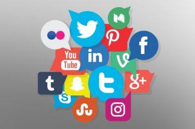 التسويق عبر مواقع التواصل الاجتماعي - يمكن أن يكون لشبكات التواصل الاجتماعي هدف اجتماعي أو تجاري - عروض الشركات وتشجيع الآخرين على شراء المنتجات أو الخدمات