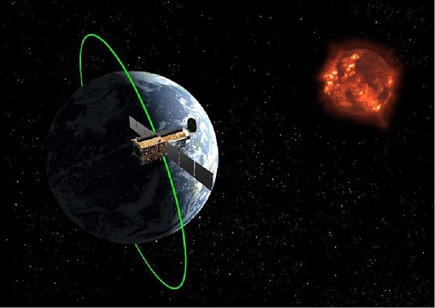 تلسكوب ضخم من ست مركبات فضائية صغيرة في مهمة ناسا الشمسية القادمة