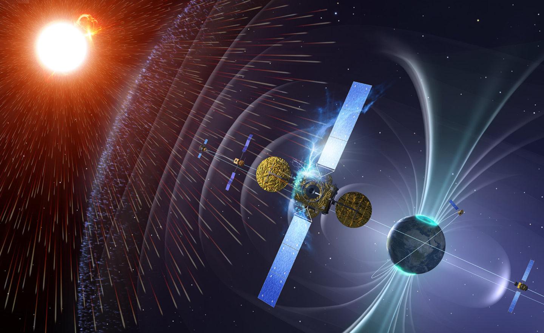 يعتقد علماء الفلك أنهم اكتشفوا مصدر الأشعة الكونية في مجرتنا