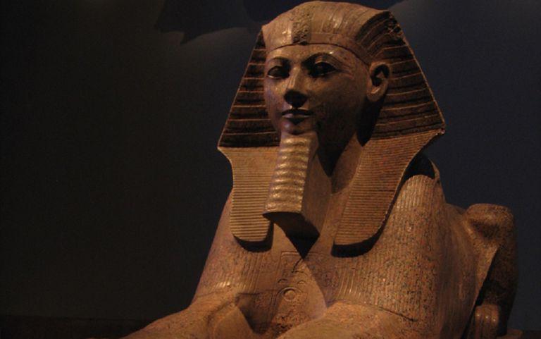 حتشبسوت ملكة مصر