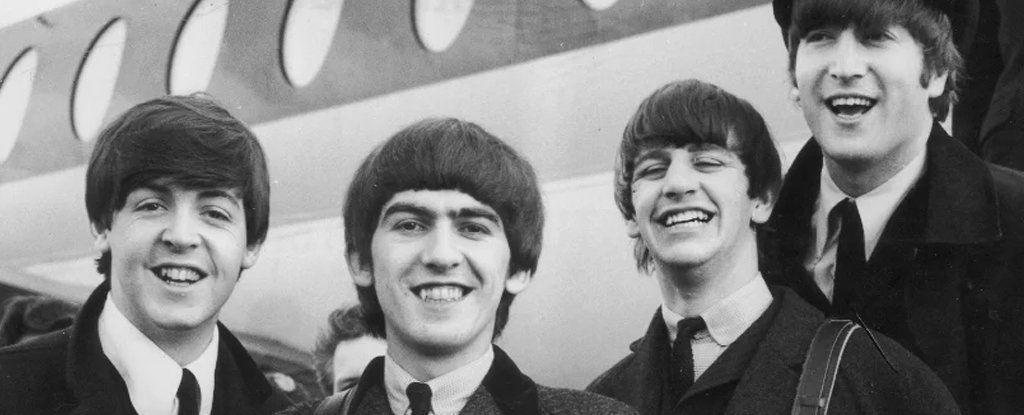 لينون أم مكارتني، من كتب أغاني البيتلز؟ إحصائي في هارفارد وجد طريقة لحل اللغز