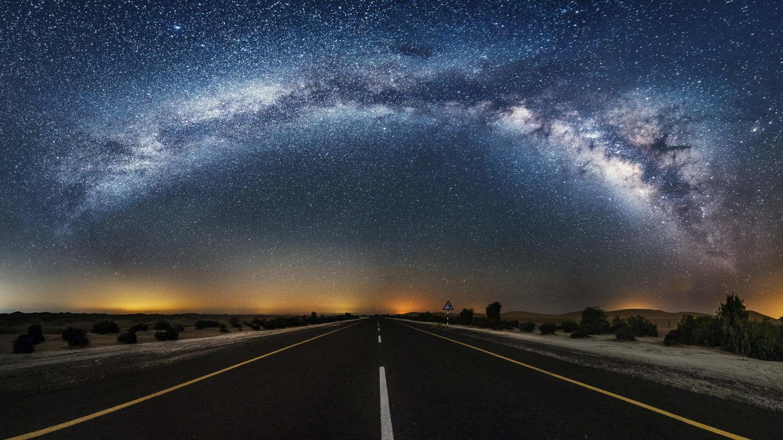 الخط الزمني لنشوء الكون: العصور المظلمة.. كيف نجا الكون ؟