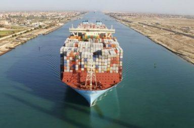 قناة السويس: لمحة تاريخية - معلومات حول معبر السويس الذي يربط البحر المتوسط بالمحيط الهندي عبر البحر الأحمر - خليج السويس