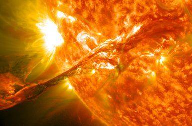 درجة حرارة الشمس النظام الشمسي مركز الشمس الاندماج النووي