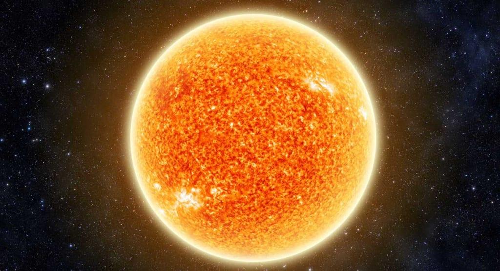أقرب الصور الملتقطة للشمس تُظهر أمرًا مفاجئًا