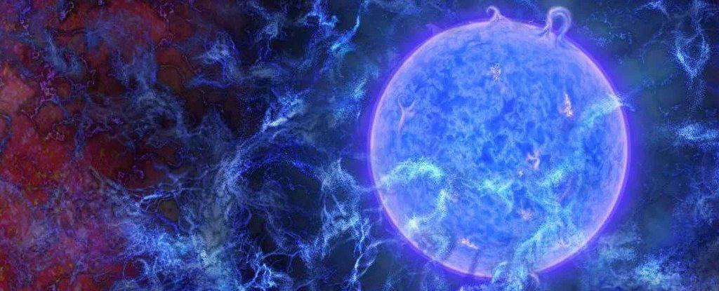 للمرة الأولى، نحن قريبون من رؤية النجوم العملاقة من الكون المبكِّر