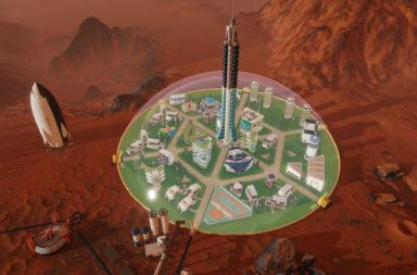 إلى كم شخص نحتاج من أجل استعمار المريخ - كم شخصًا يتطلب بناء مستعمرة بشرية على المريخ - مستعمرة ذات اكتفاء ذاتي على الكوكب الأحمر
