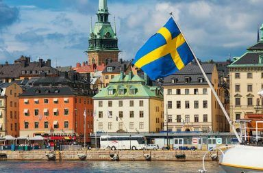 ما حقيقة معدلات الانتحار المرتفعة في السويد