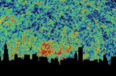 ما هي الموجات الميكروية أو موجات الميكروويف الإشعاع الكهرومغناطيسي إشعاع الخلفية الكوني الفضاء أنظمة عمل الاتصالات اللاسلكية