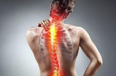 الجنف: الأسباب والأعراض والتشخيص والعلاج ميلان العمود الفقري إلى الجانب انحناءً في العمود الفقري على شكل الحرف C أو الحرف S