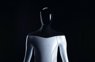 أعلن إيلون ماسك عن روبوت تسلا الشبيه بالبشر الذي صُمم لأداء المهام الرتيبة المتكررة التي يؤديها البشر