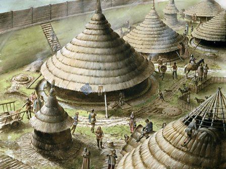 العصر الحديدي: تاريخ موجز
