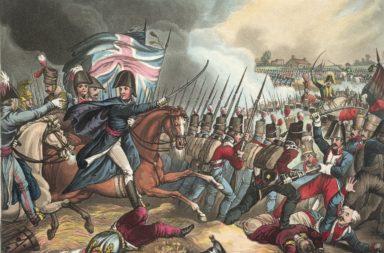 معركة واترلو.. كل ما تود معرفته - الهزيمة الأخيرة لنابليون بونابرت - نهاية الهيمنة الفرنسية على أوروبا - استيلاء قوات التحالف على باريس
