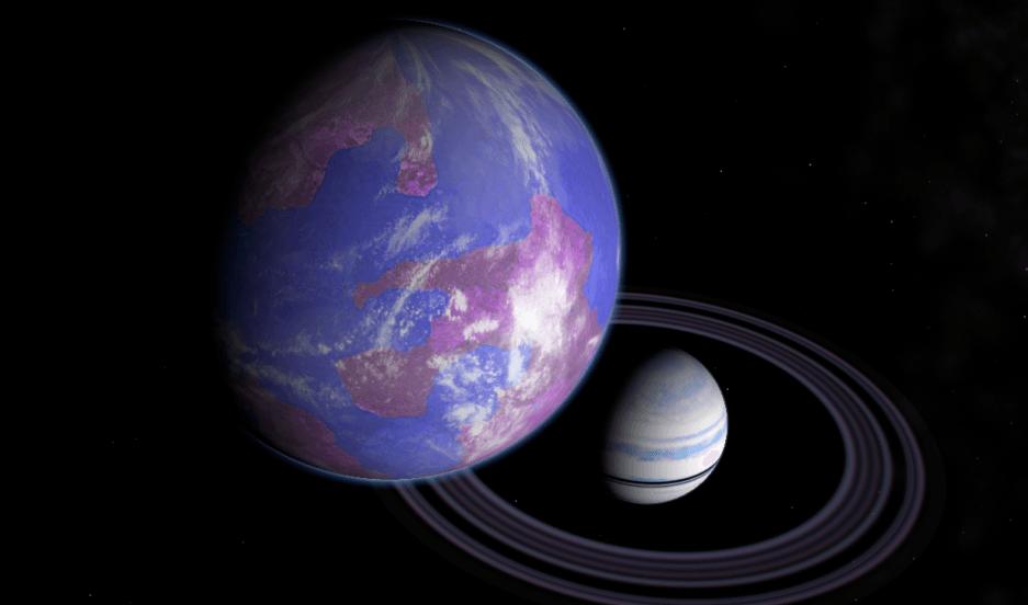 كيف يمكن لتغير لون كوكب الأرض أن يساعدنا على اكتشاف حياة فضائية؟