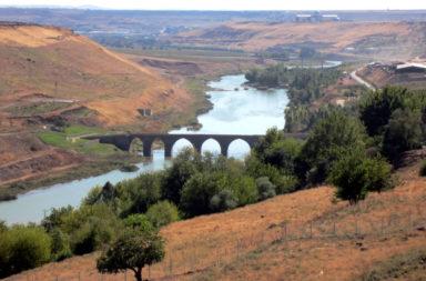 نهر دجلة في بلاد الرافدين العريقة - معلومات حول واحد من النهرين الرئيسين في بلاد الرافدين العريقة - الأرض بين نهرين ودلتا
