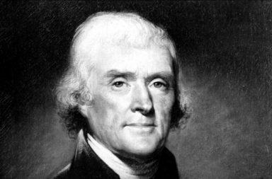 الرئيس الأمريكي توماس جيفرسون: سيرة شخصية - استقلال الولايات المتحدة - أول وزير أمريكي للخارجية - مدافع عن الفصل الكامل بين الكنيسة والدولة