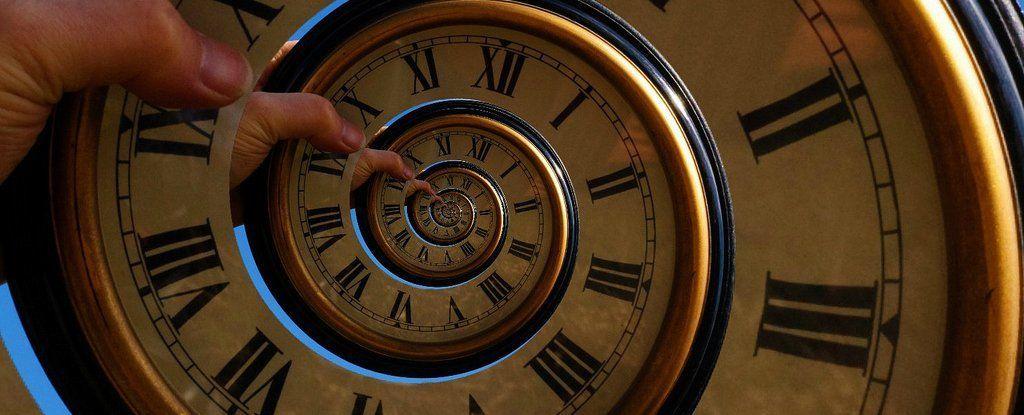 الزمن الكمومي: ما هو الزمن بالضبط؟