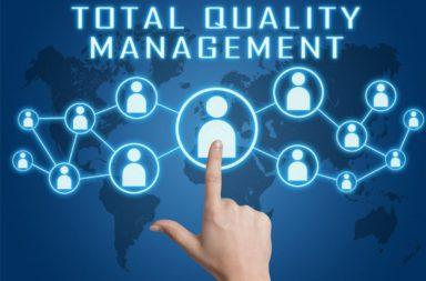 إدارة الجودة الشاملة - ما هي الصناعات التي تستخدم مفهوم إدارة الجودة الشاملة - ما هي المبادئ الأساسية لإدارة الجودة الشاملة