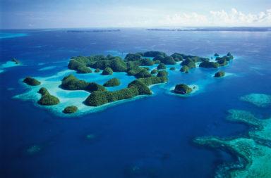 ارتفاع منسوب البحر سيؤدي إلى عواقب وخيمة، وفقًا لدراسة جديدة - إنشاء خريطة للتغيرات الساحلية ضمن ألف سنة - زيادة منسوب مياه المحيط