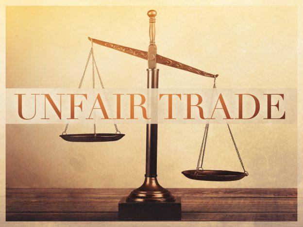 ما هي الممارسات التجارية غير العادلة؟