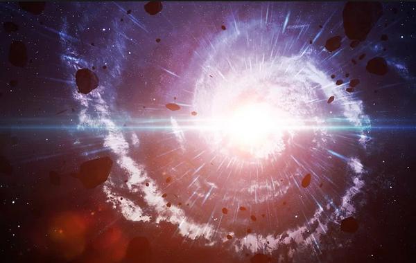 الانفجار العظيم - كيف بدأ الكون ؟
