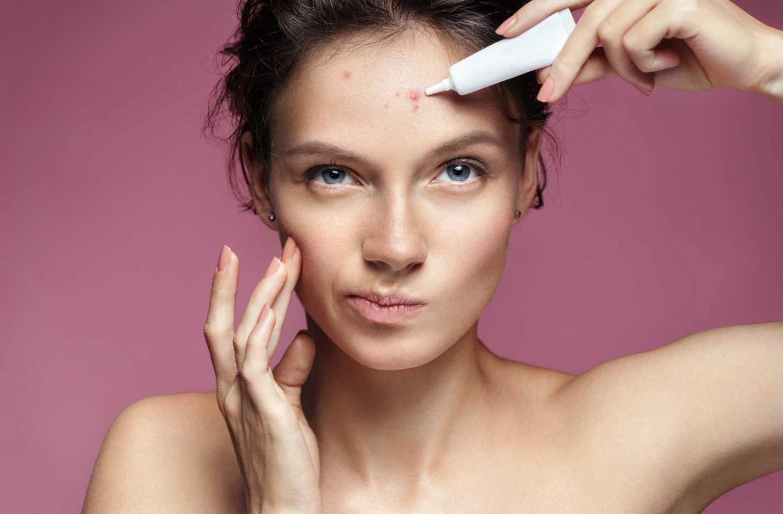 أكثر المشاكل الجلدية (المشاكل التي تصيب الجلد) شيوعًا