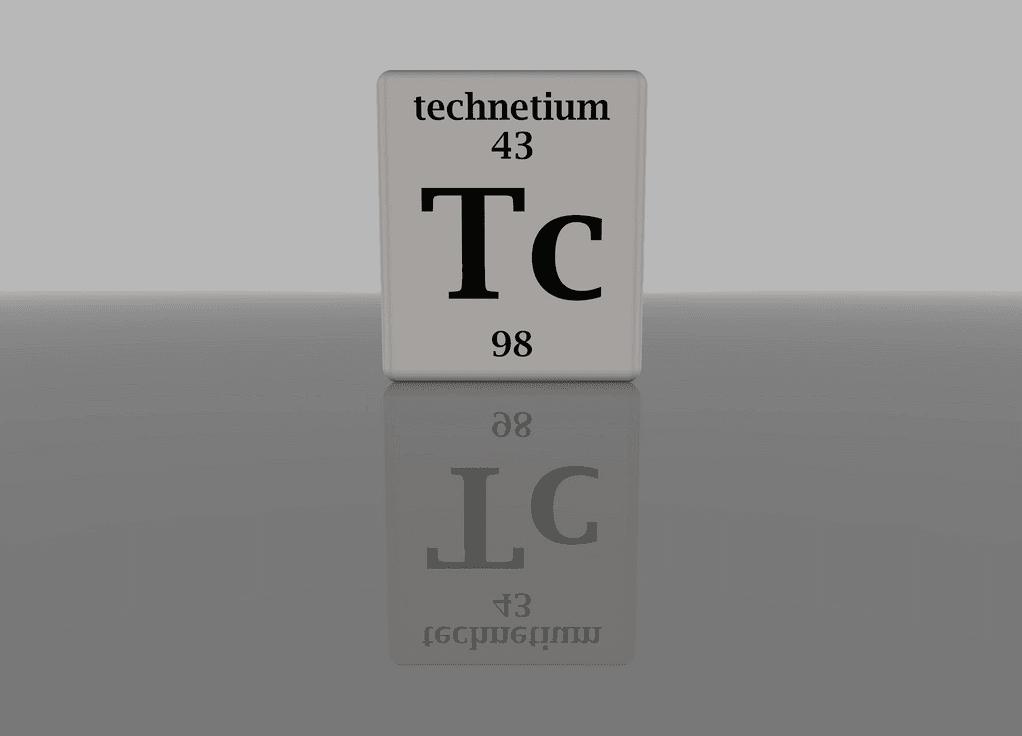 حقائق و معلومات عن عنصر التكنيشيوم
