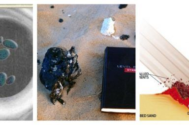 ما هي طبيعة الحجر الأسود ومما هو مكون