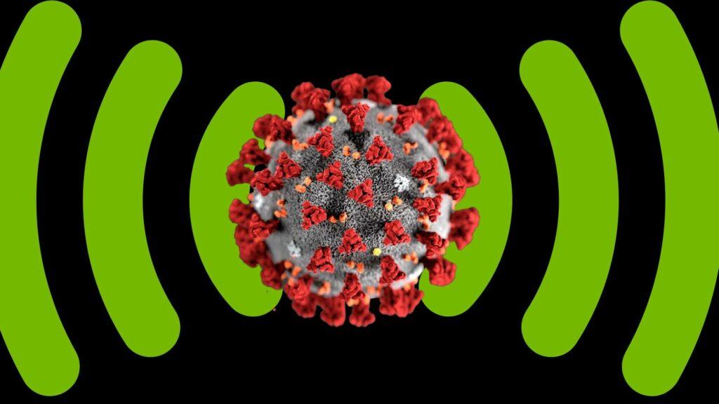 لا، لا تتسبب إشعاعات الجيل الخامس 5G في نشر فيروس كورونا المستجد. وإليك السبب