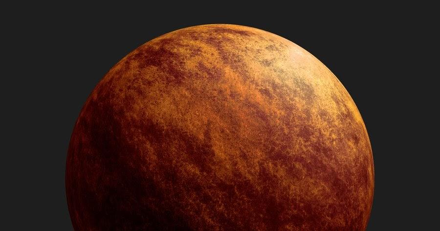 كوكب غريب قد يكون على شكل كرة قدم أمريكية