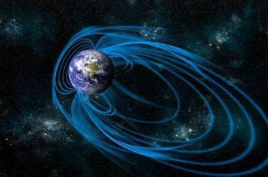 وكالة ناسا تتعقب شذوذًا هائلًا متناميًا في المجال المغناطيسي للأرض - الكثافة المغناطيسية - الشذوذ المغناطيسي جنوب الأطلسي