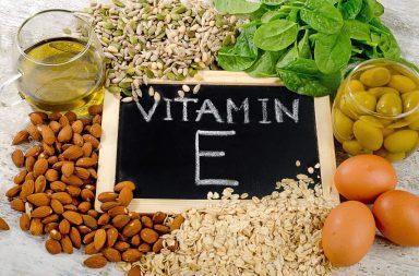 فيتامين ﻫ Vitamin E، المنافع والمخاطر - الجرعات المخصصة من فيتامين اي - العناصر الغذائية الأساسية للصحة الجيدة - الفيتامينات المضادة للأكسدة