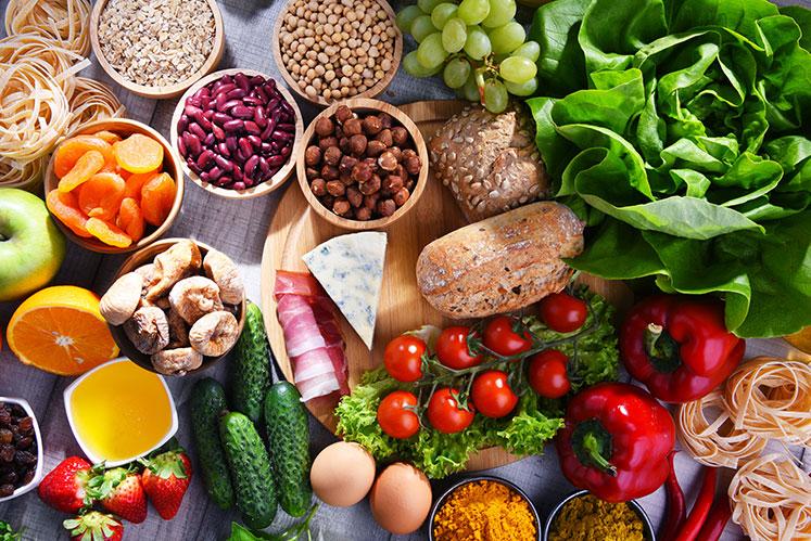التنوع الغذائي مهم لصحتنا، لكن تعريفه قد يكون غامضًا