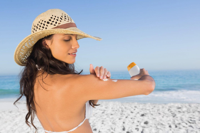 التعرض لأشعة الشمس بين جمال السمرة وخطر السرطان