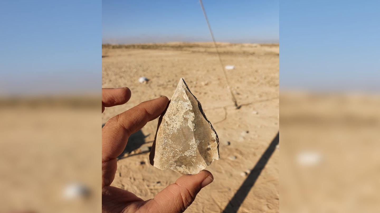 أقدم الأدلة على وجود البشر في شبه الجزيرة العربية قد تفسر هجرتهم من إفريقيا