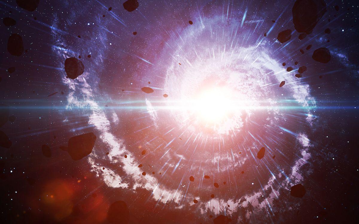 ماذا وُجد قبل الانفجار العظيم؟ هل كوننا الحالي ناتج عن كون سابق؟