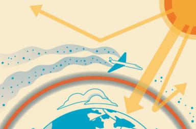 الهندسة المناخية: خمس طرق لتغيير المناخ - الجهود المبذولة لتقليل انبعاثات غاز ثاني أكسيد الكربون - التلاعب بالأنظمة الطبيعية للأرض