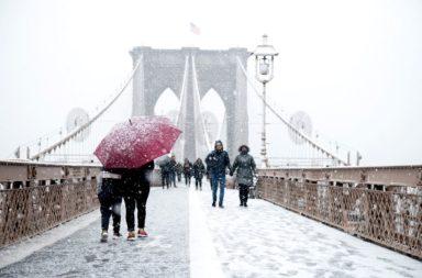 لماذا تعد العواصف الثلجية قاتلة؟ ما العاصفة الثلجية؟ وما الأخطار التي قد تهدد التجمعات السكنية نتيجة العواصف الثّلجية حسب الأرصاد الجوية ؟