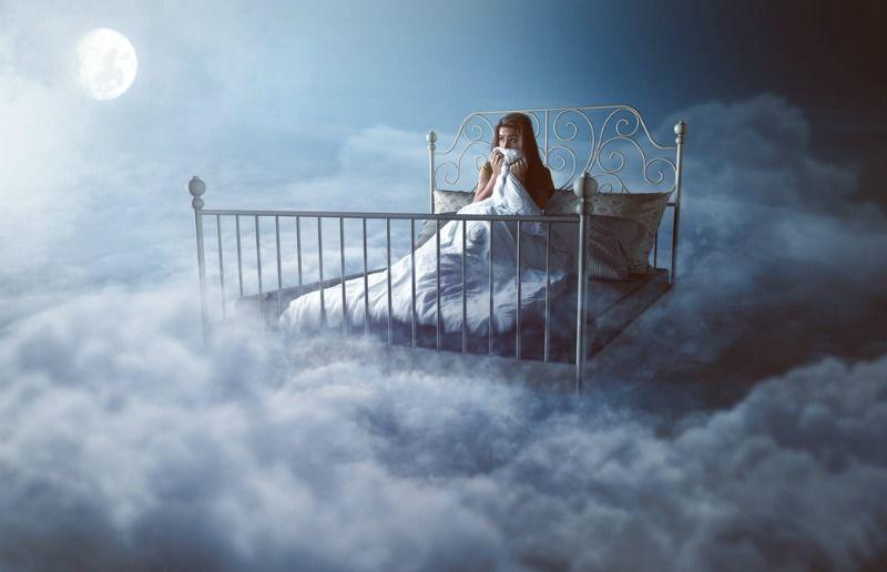لماذا ننسى الأحلام عندما نستيقظ في الصباح؟