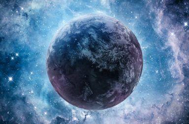 اكتشاف ثلاثة من الكواكب الخارجية في نظام نجمي يبعد عنا 73 سنة ضوئية فقط نظام نجمي مكتشف حديثًا يثير فضول العلماء كواكب خارجية