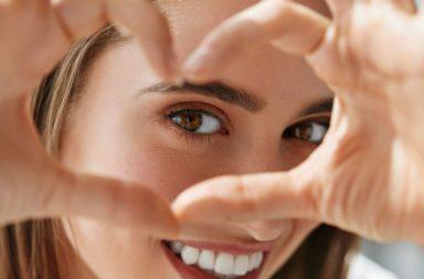 أفضل عشرة أطعمة لصحة العين - قصور البصر هو نتيجة حتمية للتقدم في العمر أو إجهاد العين - التقليل من خطر تدهور صحة العين المرتبط بالتقدم في العمر