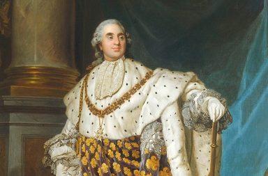 لويس السادس عشر: آخر ملوك فرنسا - رد فعل لويس السادس عشر تجاه الثورة الفرنسية - ملك ضعيف الشخصية - إعدام ملك فرنسا وزوجته ماري أنطوانيت