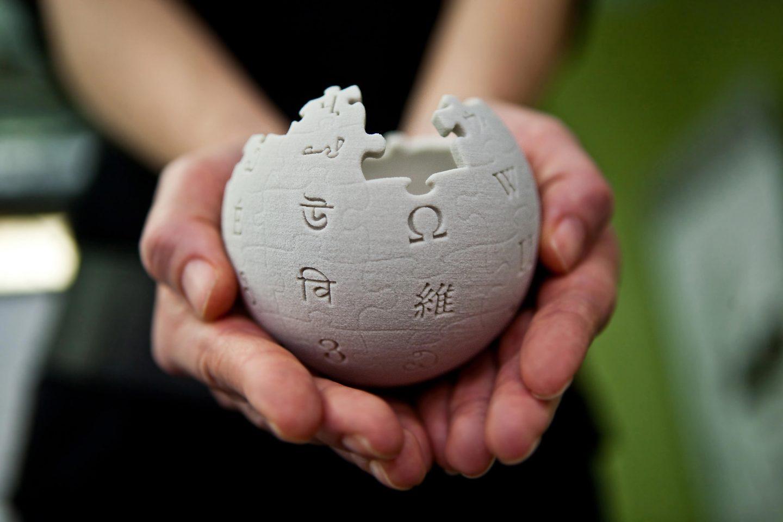 الموسوعة الحرة ويكيبيديا: وسيلة رائعة لنشر العلم والمعرفة، و لكن ما مدى مصداقيتها؟