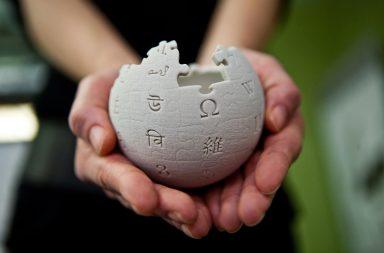 الموسوعة الحرة ويكيبيديا