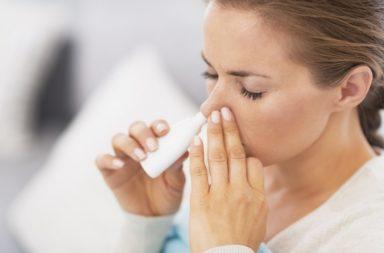 الأعراض التي تسببها لك أزهار الربيع وأوراق الخريف الملونة مثل العطاس وحكة العينين وسيلان الأنف أو احتقانه - ما أسباب حمى القش ؟