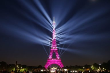 برج إيفل: حقائق وتاريخ - من الذي ينى برج إيفل وما كان الغرض خلف تشييده؟ - المعلم الأكثر شهرة لمدينة باريس - البرج الفرنسي الشهير