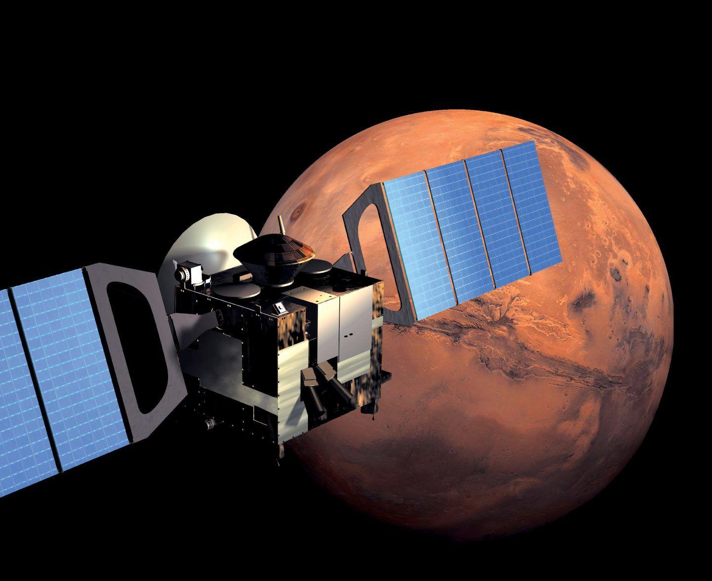 نظام دفع مائي لأصغر مركبة فضائية يمكنك تخيلها، هذا ما نجحت ناسا باختباره